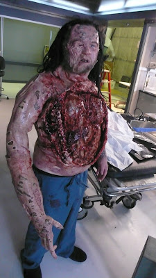 What Does a Special Effects Artist Do? - wiseGEEK: clear answers