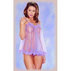 babydoll lingerie