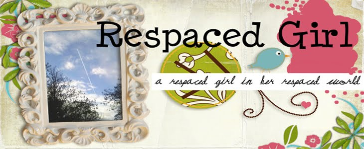 Respaced Girl