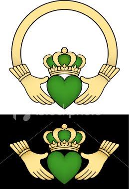 Celtic Friendship Symbols