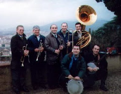 Original Sprugolean Jazz Band
