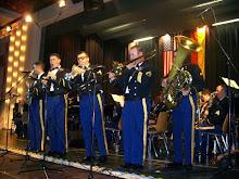 River Ramblers Dixieland Band