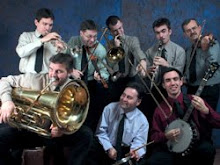 Bohem Ragtime Jazz Band