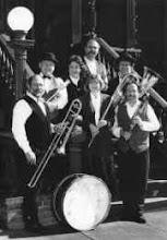 Humboldt Ragtime Band