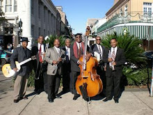 Louis Ford & His New Orleans Jazz Flairs