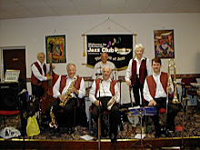 The Dixie Jazz Bandits