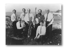 Great Pacific Jazz band