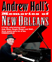 Andrew Hall's Memories Of New Orleans