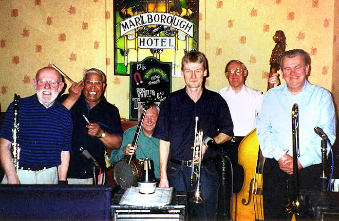 Downtown Dixieland Band