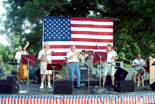 Bois D'Arc Dixieland Band