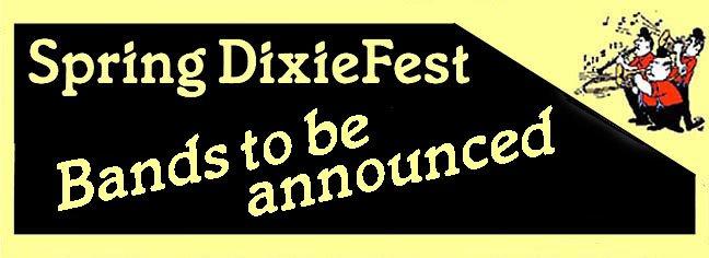 Spring Dixie Fest