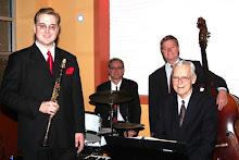 Dave Bennett Quartet