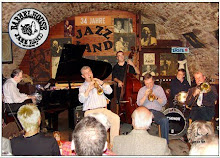 Barrelhouse Jazz Band