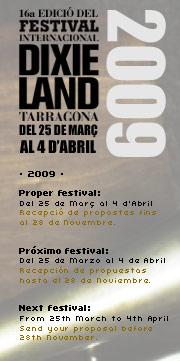 Dixieland  Festival Tarragona