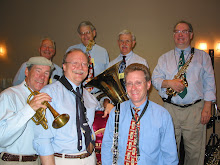 Paramount Jazz Band Of Boston