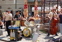 Starometsky Dixieland Band