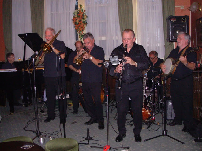 Phoenix Dixieland Jazz Band