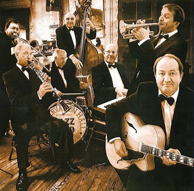 Swiss Ramblers Dixieland Band