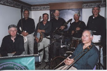 Swampwater Jazz Band