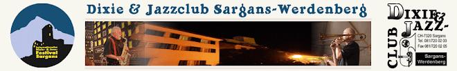 Dixie&JazzClub Sargans-Werderberg
