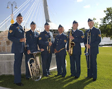 Canada's Air Force Dixieland Band