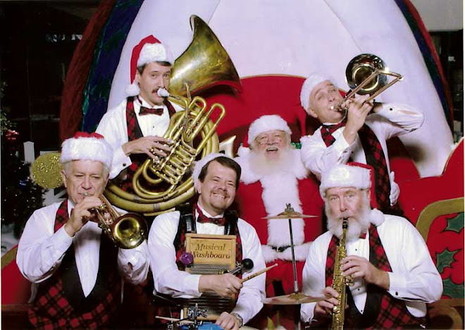 Tom Cats Dixieland Band