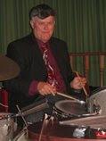 John Petters's Creole Jazz Band