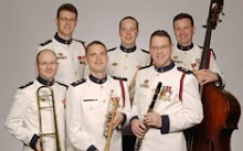 The U.S. Coast Guard Dixieland Jazz Band