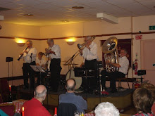 Nailsworth Silver Band