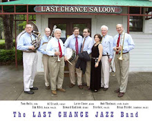The Last Chance Jazz Band
