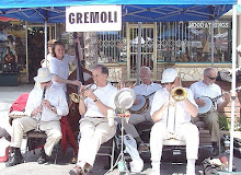 Gremoli New Orleans Jazz Band