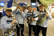 Dixieland Huisrorkest Huisorkesten