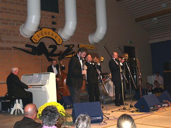 Thomi's Dixieland Music