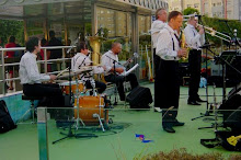 Mr Dixie Jazz Band