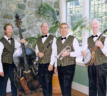 The Gastown Strutters Dixieland Band
