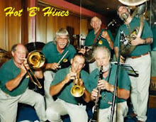 Hot 'B' Hines Jazz Band