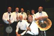 Barefoot Dixieland Band
