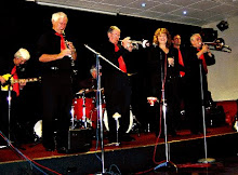 John Everett`s Red Dragon Jazzmen & Ruth Frith