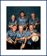 Roger Mark's Armada Jazz Band