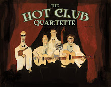 The Hot Club Quartette