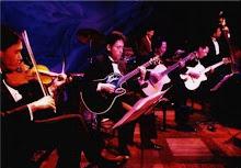 Tokyo Hot Club Band