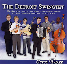 The Detroit Swingtet