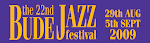 Bude Jazz estival