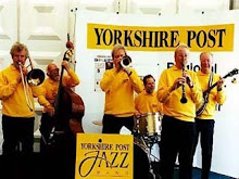 Yorkshire Post Jazz Band