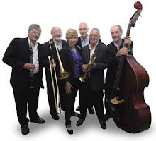 Caxton Street Jazz Band & Lee Gunness