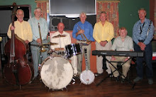 Dave Brennan's Jubilee Jazz Band