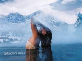 La Suisse en hiver