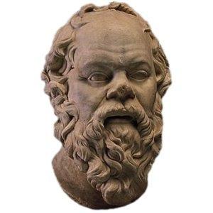 La philosophie selon Socrate