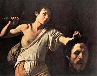 Le Caravage, peintre et truand