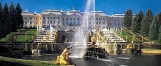 Le Versailles russe